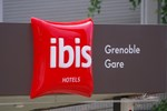 Отель ibis Grenoble Gare