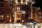 Отель Les Suites de la Potinière