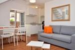 Апартаменты Le Clos des Salins