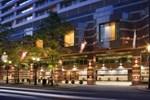 Отель Charlotte Marriott City Center