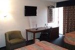 Отель Days Inn  Woodlawn Near Carowinds Charlotte NC