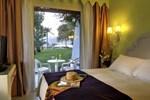 Отель Ibis Styles Dahab Lagoon