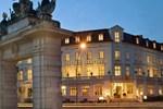 Отель Romantik Hotel Am Jägertor
