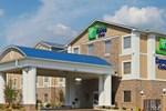 Отель Holiday Inn Express Hotel & Suites Clarksville
