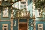 Гостевой дом Chalet Saudade