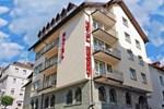 Гостевой дом Hotel Regent