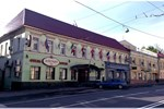 Гостиница Элегант