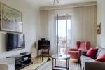 Sant'Agostino Halldis Apartment