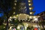 Отель Hotel Atlantic Riviera