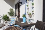 Апартаменты Heart Of Estoril Apartment