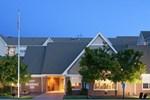 Отель Residence Inn Salt Lake City Airport