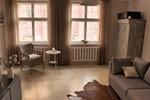 Апартаменты Apartament Old Town