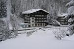 Гостевой дом Pension Siegmundshof