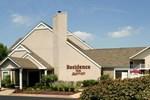 Отель Residence Inn St. Louis Galleria