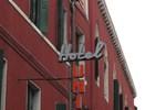 Отель Hotel Universo & Nord