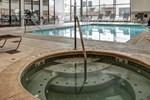 Отель Hampton Inn & Suites Omaha-Downtown