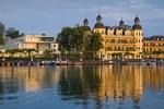 Отель Falkensteiner Schlosshotel Velden