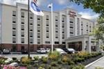 Отель Hampton Inn & Suites Columbus Polaris