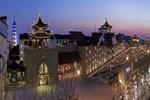 Отель Pan Pacific Suzhou