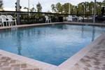 Отель Hampton Inn & Suites Orlando-John Young Parkway/South Park