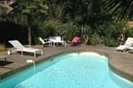 Апартаменты Villa les Palmiers