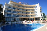 Отель Aphrodite Beach Hotel