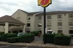 Отель Super 8 Motel - Pittsburgh Harmarville