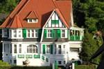 Апартаменты Villa Biso