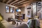 Апартаменты Les Loges Annecy Vieille Ville