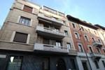 San Gregorio Halldis Apartment