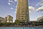 Отель Hilton Nairobi hotel
