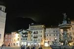 Мини-отель B&B Trento allo Scrigno del Duomo