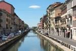 Residence Aramis Milan Downtown