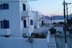 Апартаменты Eleni Apartments