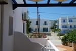 Гостевой дом Iliopetra Rooms