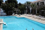 Отель Hotel Miranta