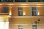 Отель Hotel Acropolis