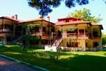 Апартаменты Villa Pefka