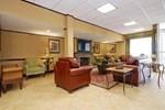 Отель Quality Inn Phenix City