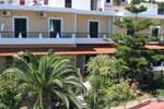 Апартаменты Pension Gioula