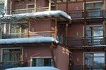 Апартаменты Appartement Gurgl