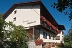 Гостевой дом Pension Hartmann