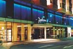 Отель Radisson Blu Royal Viking Hotel, Stockholm