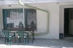 Апартаменты Burgas Suite
