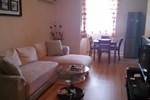 Апартаменты Geri Apartment