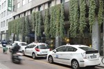 Отель Hotel Carlyle Brera