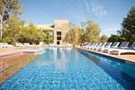 Отель DoubleTree by Hilton Alice Springs