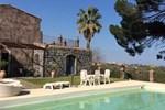 Отель Villa Etna