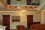 Гостиница Atrium Hotel
