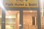 Гостиница Park Hotel & Baht